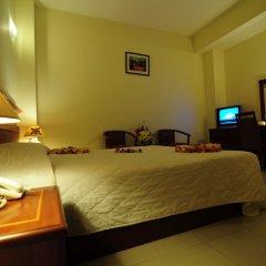 Phuoc Loc Tho 2 Hotel спа