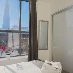 Апартаменты Urban Stay Shard View Apartments балкон