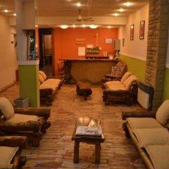 Отель Alas Hotel Аргентина, Сан-Рафаэль - отзывы, цены и фото номеров - забронировать отель Alas Hotel онлайн интерьер отеля фото 3