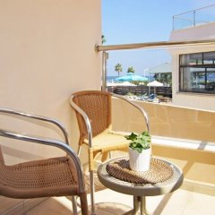 Отель Bay View Apartment Кипр, Протарас - отзывы, цены и фото номеров - забронировать отель Bay View Apartment онлайн фото 3