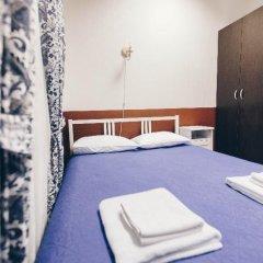 Мини-отель Старая Москва 3* Стандартный номер с двуспальной кроватью фото 37