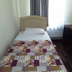 Bahar Hostel Эдирне в номере фото 2