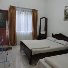 City View Rest Hotel комната для гостей