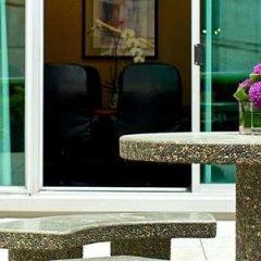 Отель Hampton Inn and Suites by Hilton, Downtown Vancouver Канада, Ванкувер - отзывы, цены и фото номеров - забронировать отель Hampton Inn and Suites by Hilton, Downtown Vancouver онлайн фото 3