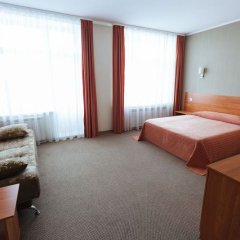 Отель Аврора Стандартный номер фото 18