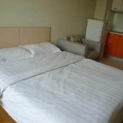 Отель Beijing Eletel Apartment Китай, Пекин - отзывы, цены и фото номеров - забронировать отель Beijing Eletel Apartment онлайн фото 26