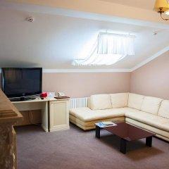 Гостиница Гостиный Двор комната для гостей фото 5