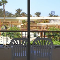 Отель Labranda Club Makadi балкон