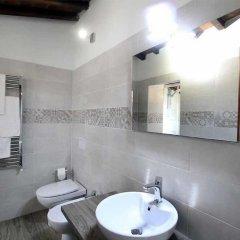 Отель Giuliani Home ванная