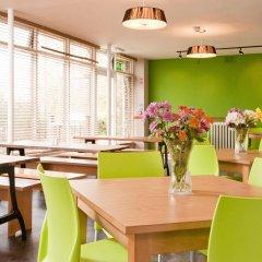 Отель YHA York Великобритания, Йорк - отзывы, цены и фото номеров - забронировать отель YHA York онлайн питание
