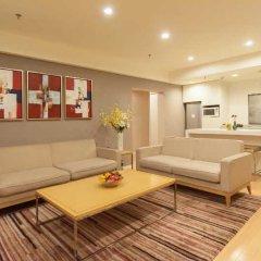 Отель Somerset Garden City Shenzhen Hotel Китай, Шэньчжэнь - отзывы, цены и фото номеров - забронировать отель Somerset Garden City Shenzhen Hotel онлайн интерьер отеля