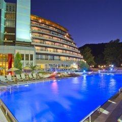 Union Palace Hotel Турция, Ичмелер - отзывы, цены и фото номеров - забронировать отель Union Palace Hotel онлайн фото 5