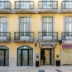Hotel Duas Nações Лиссабон фото 18