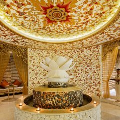 Отель The Seminyak Beach Resort & Spa сауна