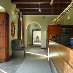 Отель Parador De Granada интерьер отеля фото 3