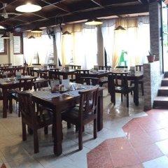 Отель Hamilton Доминикана, Бока Чика - отзывы, цены и фото номеров - забронировать отель Hamilton онлайн питание фото 3