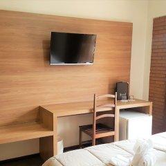 Hotel Garnier удобства в номере