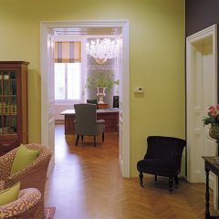 Appartement-Hotel an der Riemergasse спа