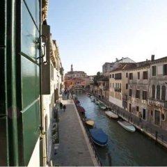 Hotel Locanda Salieri балкон