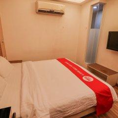 Отель Nida Rooms Khlong Toei 390 Sky Train Бангкок комната для гостей фото 3