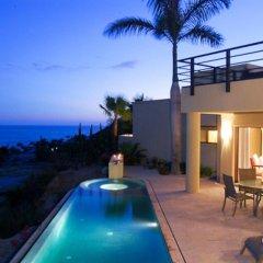 Отель Villa Cielo Мексика, Сан-Хосе-дель-Кабо - отзывы, цены и фото номеров - забронировать отель Villa Cielo онлайн бассейн