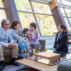 Izumigo Hotel Ambient Izukogen Ито гостиничный бар