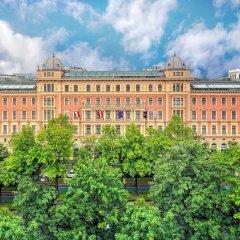 Отель Palais Hansen Kempinski Vienna фото 11