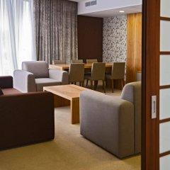 Гостиница OVIS интерьер отеля фото 3