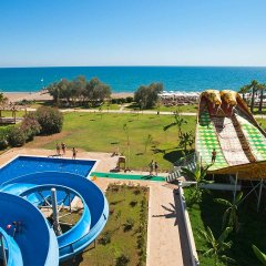 Отель Crystal Tat Beach Golf Resort & Spa бассейн фото 3