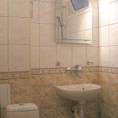 Отель SSB Hotel Horizont Болгария, Аврен - отзывы, цены и фото номеров - забронировать отель SSB Hotel Horizont онлайн ванная фото 2