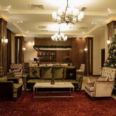 Гостиница Garden Park Inn интерьер отеля
