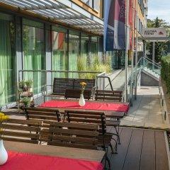 Отель Austria Trend Hotel Zoo Австрия, Вена - отзывы, цены и фото номеров - забронировать отель Austria Trend Hotel Zoo онлайн фото 3
