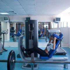 Astera Hotel & Spa - All Inclusive фитнесс-зал фото 3