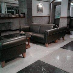 Отель The Atrium Executive Residences Бангкок интерьер отеля