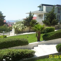 Отель Zora Болгария, Несебр - отзывы, цены и фото номеров - забронировать отель Zora онлайн спортивное сооружение