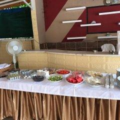 Lanova Hotel питание