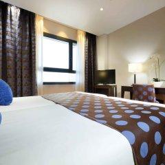 Отель Eurostars Gran Valencia Испания, Валенсия - 2 отзыва об отеле, цены и фото номеров - забронировать отель Eurostars Gran Valencia онлайн фото 8