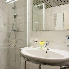 arte Hotel Wien Stadthalle ванная фото 2