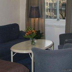 Отель Hotell Onyxen фото 7