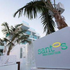 Отель Dorado Ibiza Suites - Adults Only Испания, Сант Джордин де Сес Салинес - отзывы, цены и фото номеров - забронировать отель Dorado Ibiza Suites - Adults Only онлайн помещение для мероприятий