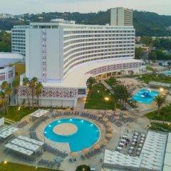 Отель Akti Imperial Deluxe Spa & Resort фото 11