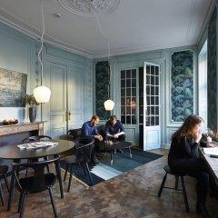 Отель Monsieur Ernest Бельгия, Брюгге - отзывы, цены и фото номеров - забронировать отель Monsieur Ernest онлайн питание фото 3