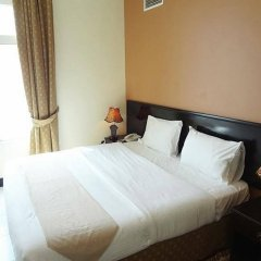 Premiere Hotel Apartments комната для гостей фото 2