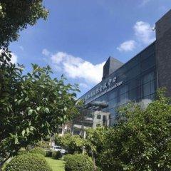 Отель Xi'an Jiaotong Liverpool International Conference Center Китай, Сучжоу - отзывы, цены и фото номеров - забронировать отель Xi'an Jiaotong Liverpool International Conference Center онлайн