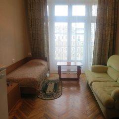 Hotel Svyazist Plus комната для гостей фото 5