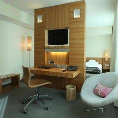 Отель Lindner Hotel Am Ku'damm Германия, Берлин - 9 отзывов об отеле, цены и фото номеров - забронировать отель Lindner Hotel Am Ku'damm онлайн удобства в номере