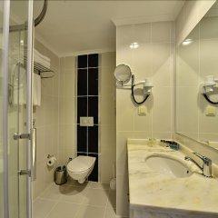 Отель Side Royal Paradise - All Inclusive ванная