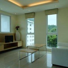 Отель Mandawee Resort & Spa комната для гостей фото 4