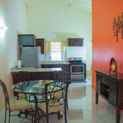 Отель Ocho Rios Getaway Villa at Draxhall в номере фото 2
