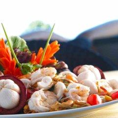 Отель Mangosteen Ayurveda & Wellness Resort питание фото 2